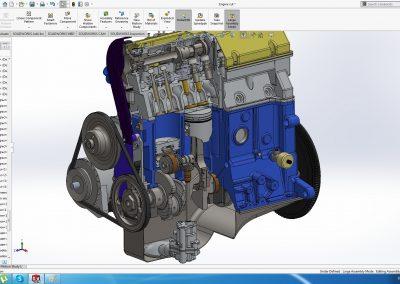 Engine VAZ (LADA)